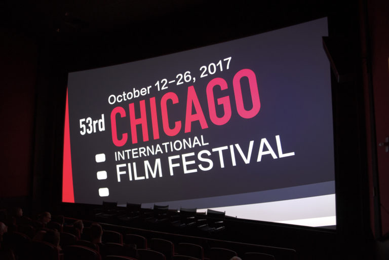 53rd Chicago International Film Festival