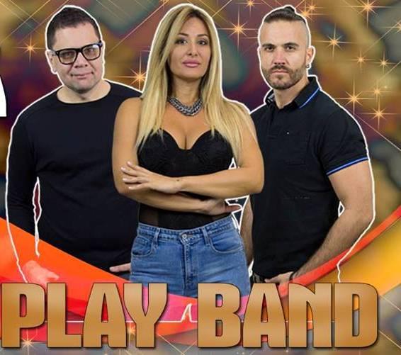 Skadarliya Restoran - live music, Play Band @ Skadarliya Restaurant