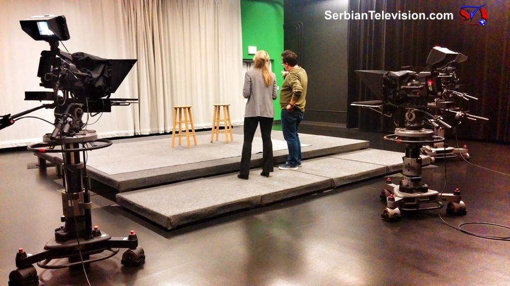 Serbian Television