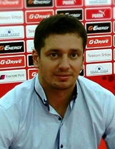 Oliver Vuković