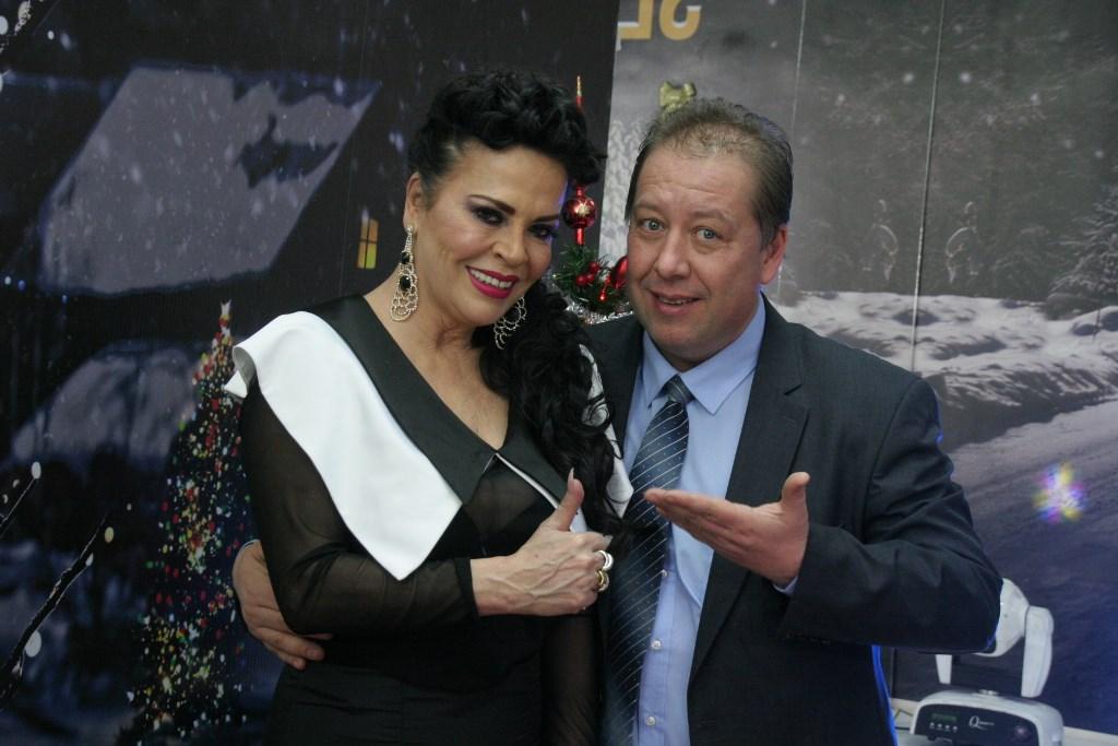 Мира Косовка и Жарко Жаре Тимотијевић