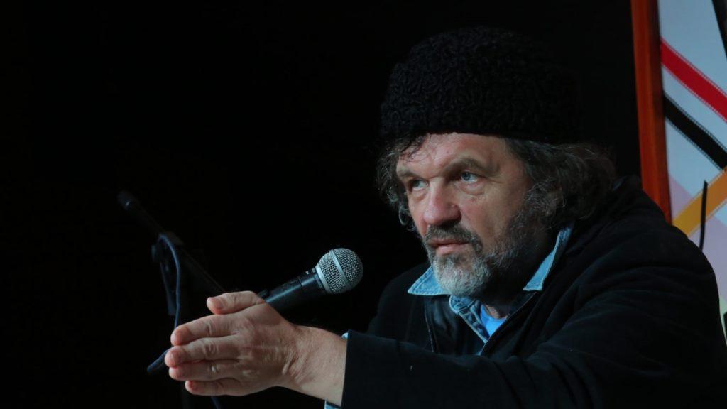 KUSTENDORF 2017 Emir Kusturica