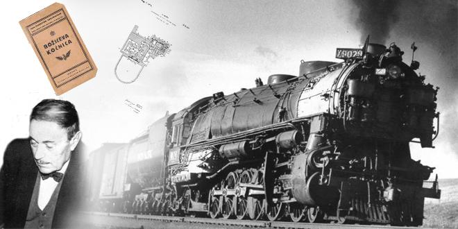 Dobrivoje S. Božić – izumitelj savremenog sistema kočenja voza