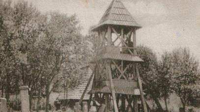 Crkva brvnara u Takovu (Gornji Milanovac) – 1