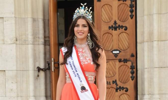 Miss Toursim World