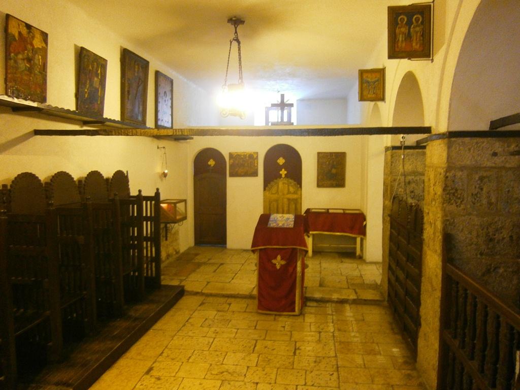 Crkva Sv. Arhanđela Mihaila i Gavrila u Sarajevu