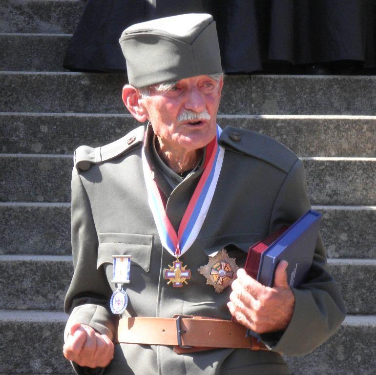 ЂОРЂЕ МИХАИЛОВИЋ