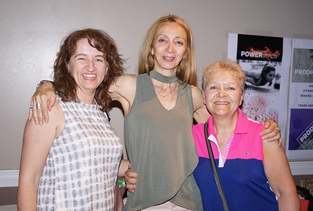 Klub Žena USA