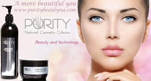 PurityNaturalCosmetic