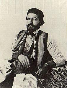 Petar-Petrović-Njegoš-1851.-Snimio-Anastas-Jovanovi