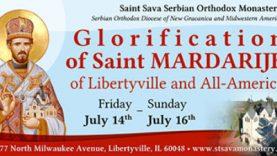 Sveti Maradrije