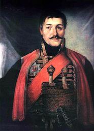 Karađorđe_Petrović_by_Vladimir_Borovikovs