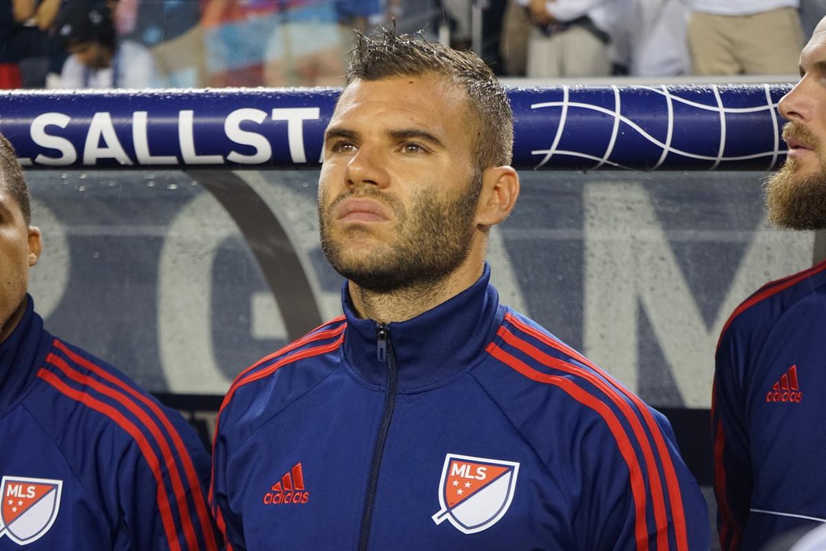 Nemanja Nikolic MLS All Star