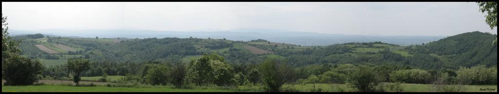 Panorama Šumadija