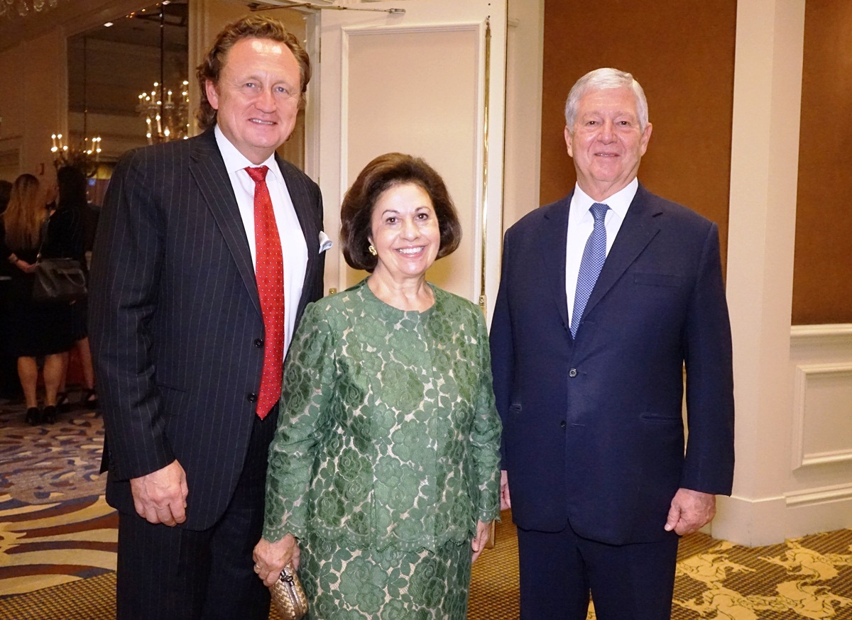roject C.U.R.E delivring health & hope to Serbia with HRH Crown Princes Katherine of Serbia