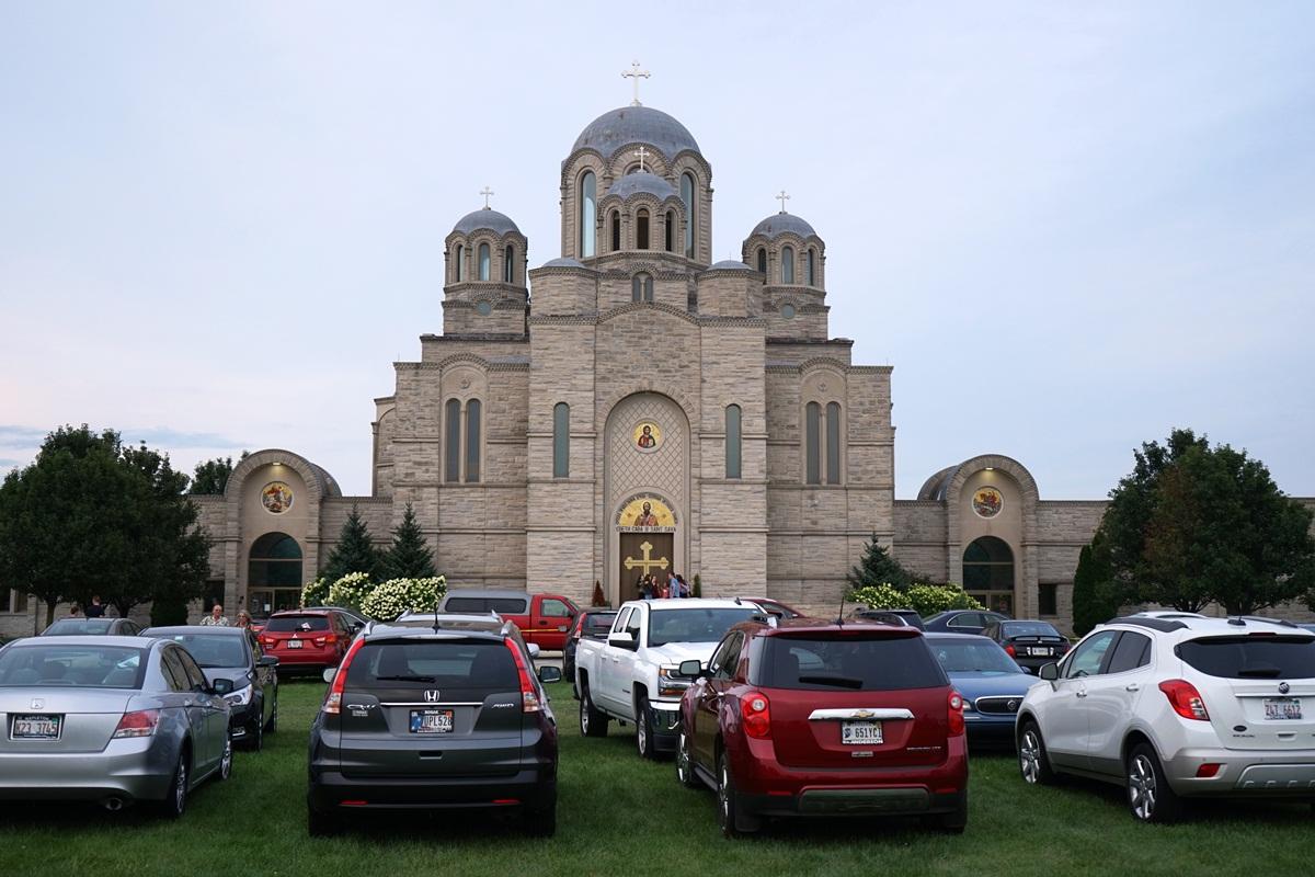 Serb Fest Indiana