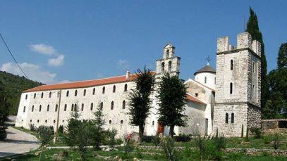 4. Manastir Krupa, 1
