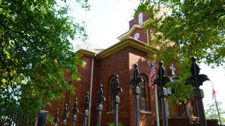 Crkva Sv. Jovan Bellwood IL 243