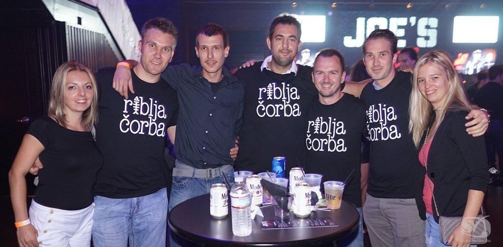 Riblja Corba Cikago 2017 Srpska Televizija USA