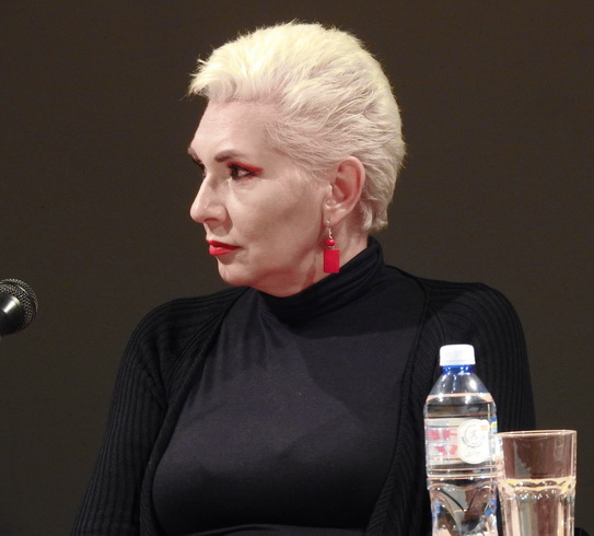 Sandra Petrušić novina
