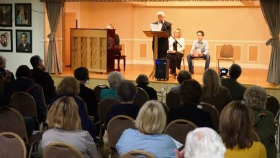 Vece poezije – crkva Palmer Chicago 19