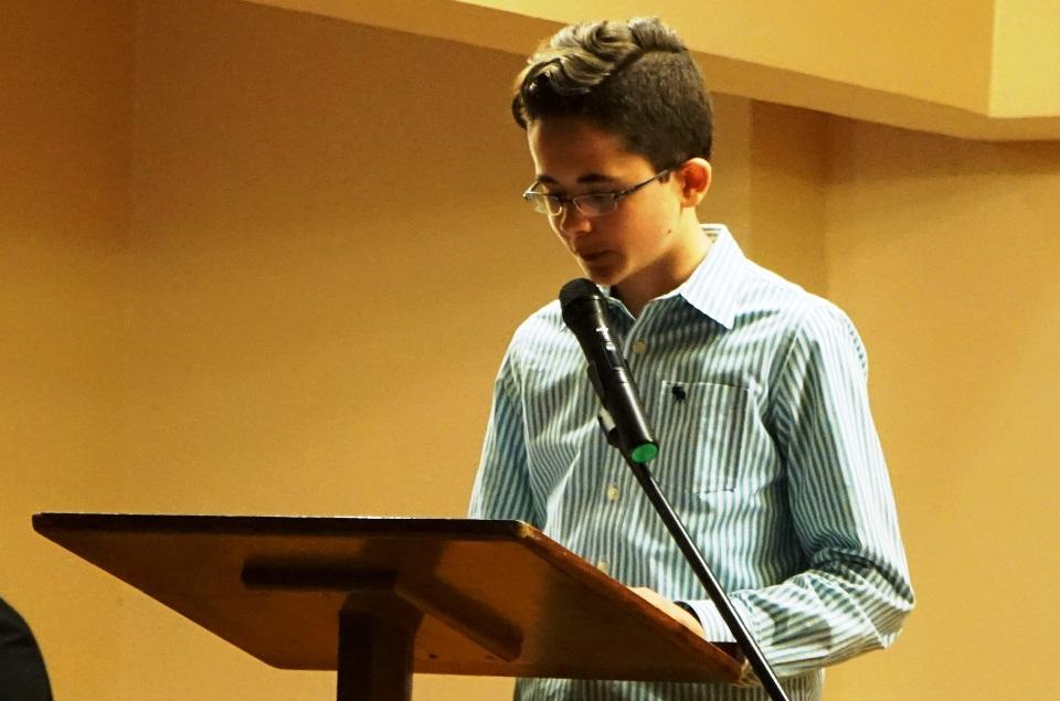 Veče poezije - crkva Sv Vaskrsenja na Palmeru