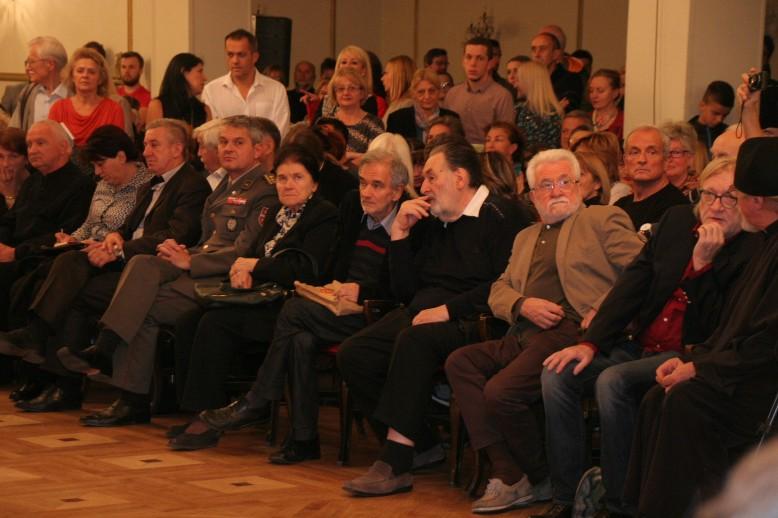 Арно Гујон, аутор књиге Сви моји путеви воде у Србију