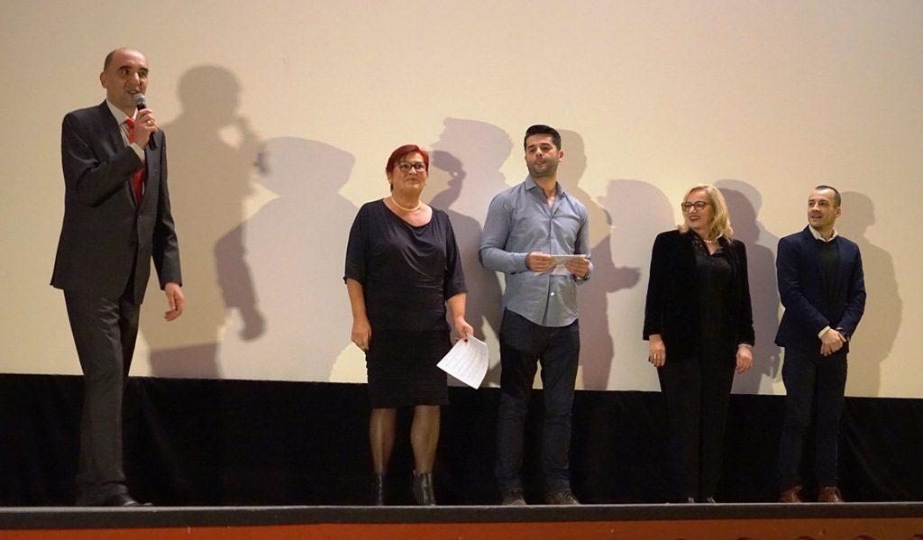 Serbian Film Fest Chicago - Srpski Filmski Festival u Cikagu