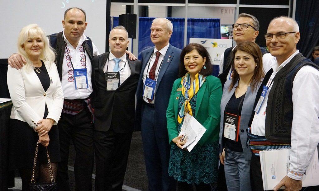 Ambasador Srbije u Americi , Djerdj Matkovic