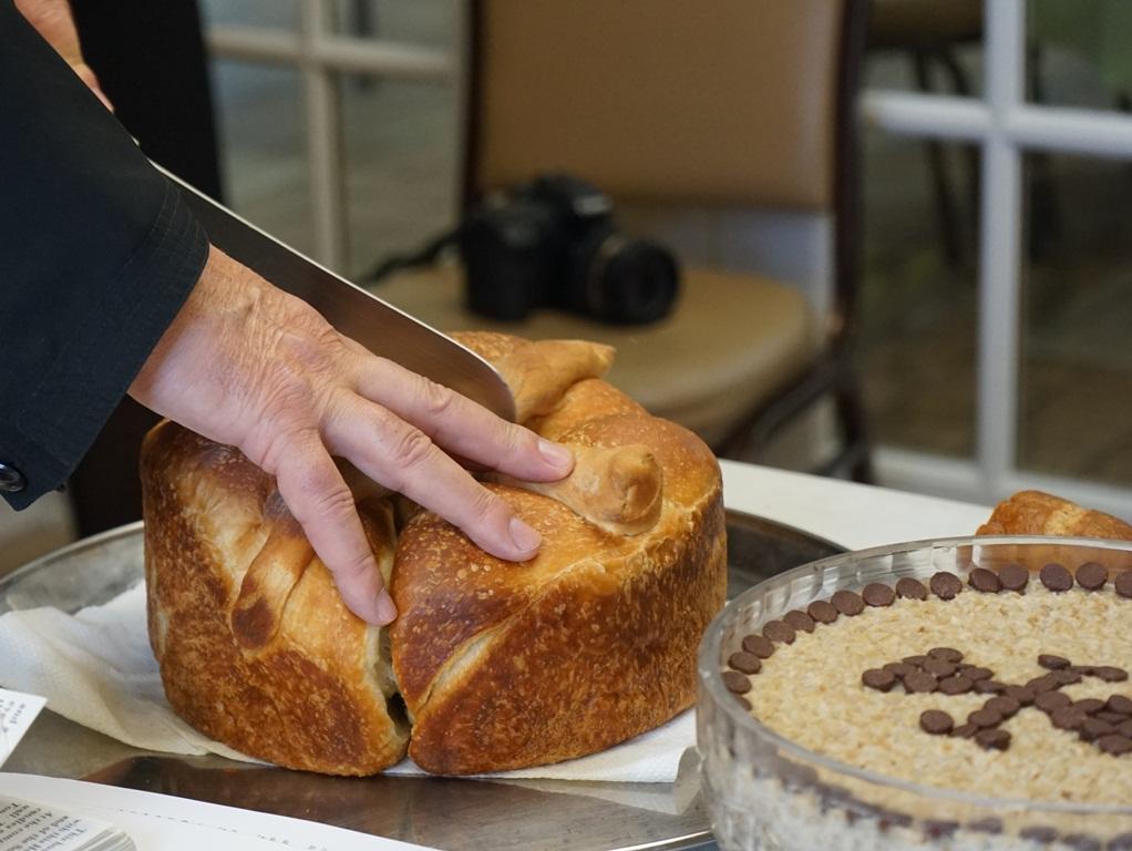 priprema slave i slavskog kolaca