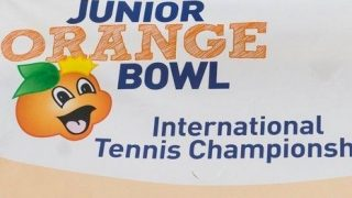 56th Junior Orange Bowl Miami 4