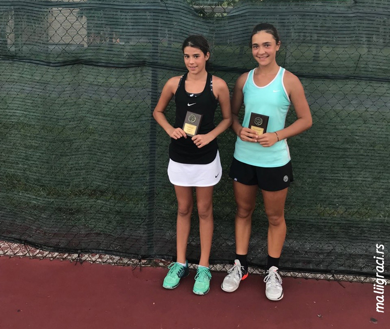 56th Junior Orange Bowl Miami Srbija
