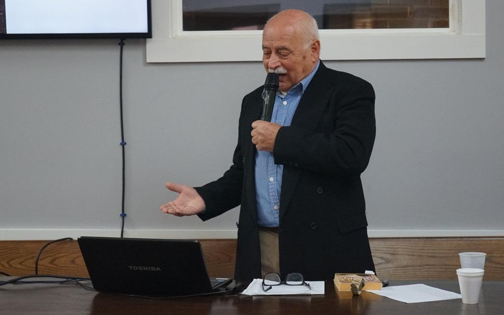 Misko Kaludjerovic
