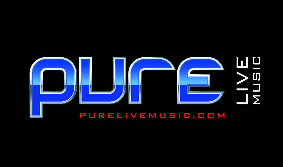Pure live music LTD