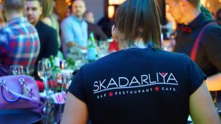 Skadarliya Restaurant Brookfild IL. Best Chicago restaurants 32