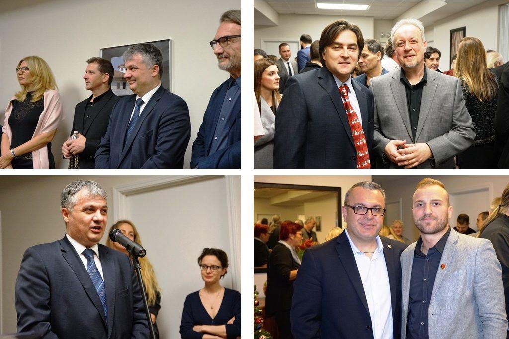 konzulat RS u Cikagu - event Serbian Consulate Chicago & film festival