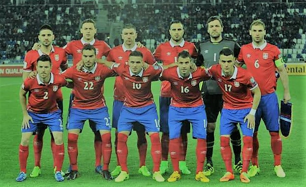 FIFA SVETSKO PRVENSTVO 2018 – RUSIJA DOBAR ŽREB ZA SRBIJU!