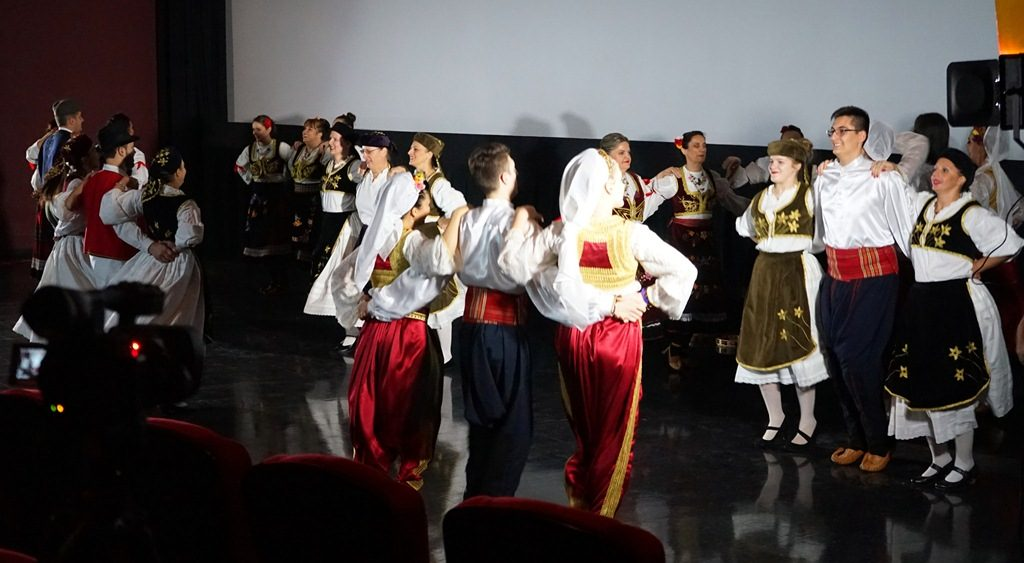 serbian film fest chicago - srpski filmski festival - Serbian Television