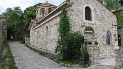 crkva sv.Petka