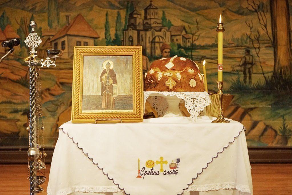 Slava Sv. Simeon Mirotocivi Cikago 114 ulica
