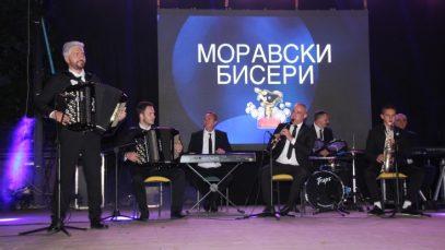 16. М. НИКОЛИЋ И БАРАКУДА БЕНД