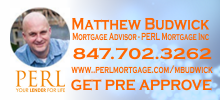 Matthew Budwick Mortgage Advisor